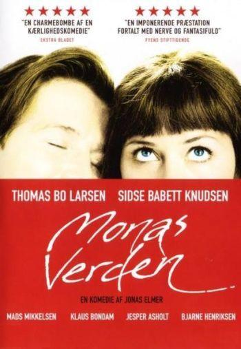 Monas Welt (Monas Verden)