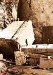 Die Marmor-Straße