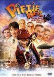 Pietje Bell und das Geheimnis der schwarze Hand