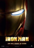 Iron Man Teaser