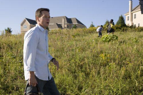 Mark Wahlberg als Naturkundelehrer Elliot