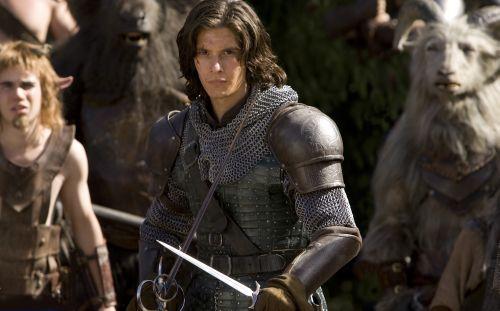 Prinz Kaspian (Ben Barnes)