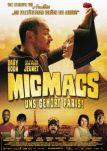 Micmacs - Uns gehört Paris