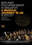 Berliner Philharmoniker in Singapur - A Musical Journey in 3D