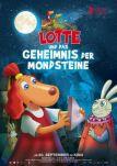 Lottte und das Geheimnis der Mondsteine