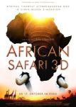 African Safari (3D)