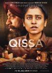 Qissa: Der Geist ist ein einsamer Wanderer