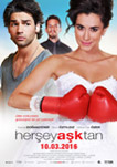 Hersey Asktan - Alles aus Liebe
