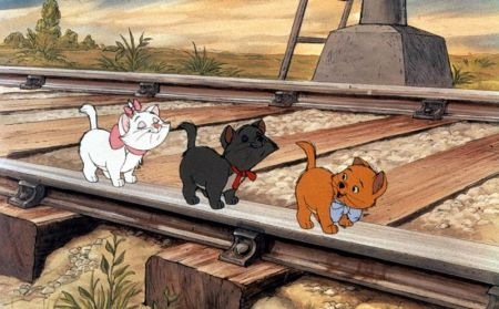 Aristocats (Disney Klassiker)