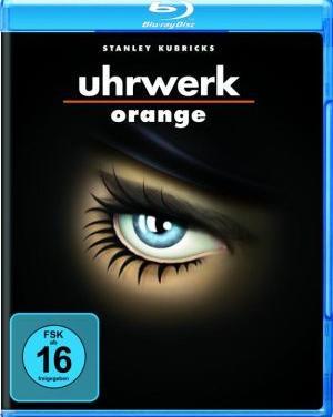 Uhrwerk Orange (A Clockwork Orange)