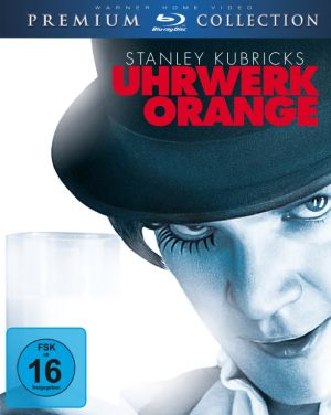 Uhrwerk Orange (A Clockwork Orange)
