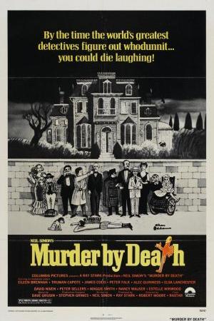 Eine Leiche zum Dessert (Murder by Death)