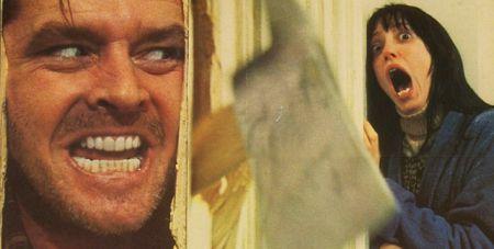 Shining (von Stanley Kubrick)