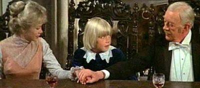 Der Kleine Lord 1980 Deutsch Ganzer Film