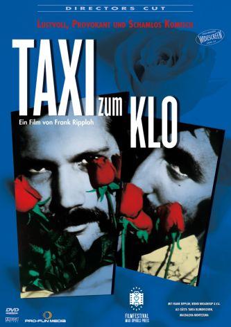 Taxi zum Klo
