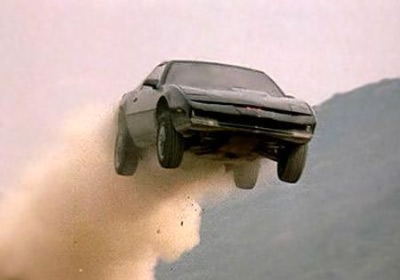 Knight Rider (80er-Jahre-Serie)
