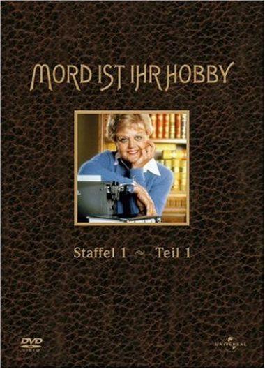 Mord ist ihr Hobby (Murder, She Wrote)
