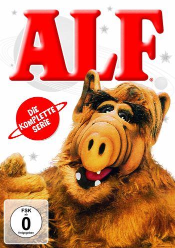 ALF (Serie)