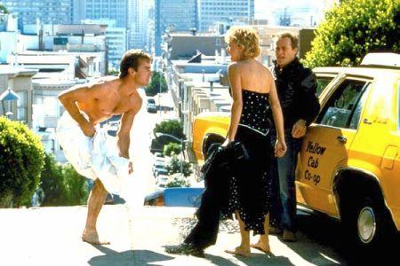 Die Reise ins Ich mit Dennis Quaid, Martin Short und Meg Ryan