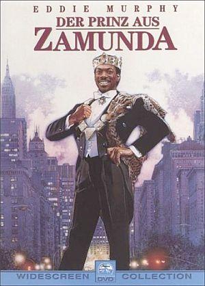 Der Prinz aus Zamunda mit Eddie Murphy und Arsenio Hall