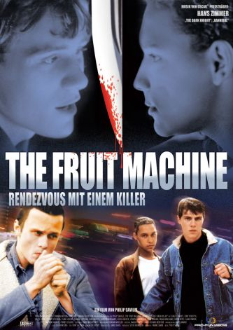 The Fruit Machine (mit Emile Charles)