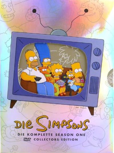 Die Simpsons (TV-Serie)