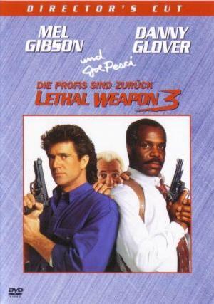 Lethal Weapon 3 - Brennpunkt L.A. - Die Profis sind zurück