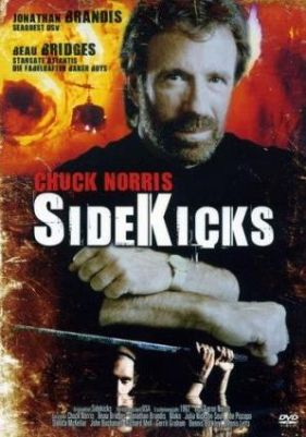 Chuck Norris - Sidekicks
