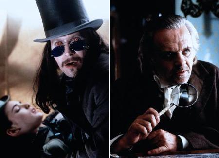 Bram Stoker's Dracula (von Francis Ford Coppola)