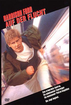 Auf der Flucht - mit Harrison Ford und Tommy Lee Jones