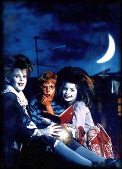 Der kleine Vampir - Neue Abenteuer (TV-Serie)