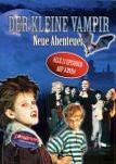 Der kleine Vampir - Neue Abenteuer