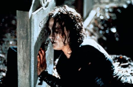 The Crow - Die Krähe (mit Brandon Lee)