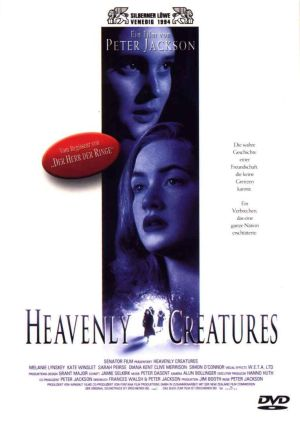 Heavenly Creatures (von Peter Jackson mit Kate Winslet)