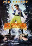 Ace Ventura - Jetzt wird's wild