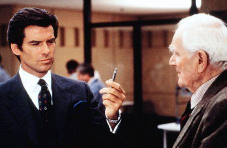 007 - GoldenEye (erstmals mit Pierce Brosnan)