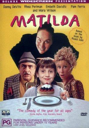 Matilda (von und mit Danny DeVito)