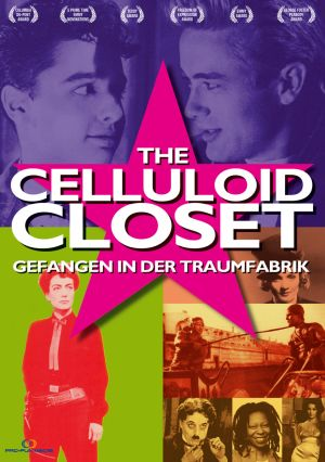 The Celluloid Closet – Gefangen in der Traumfabrik