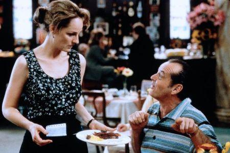 Besser gehts nicht (mit Jack Nicholson & Helen Hunt)
