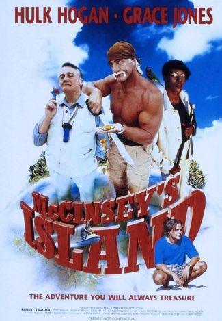 McCinsey's Island (mit Hulk Hogan)