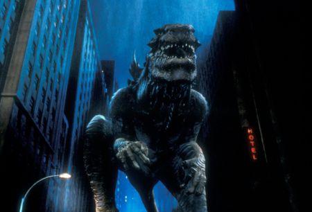 Godzilla (Remake von Roland Emmerich)