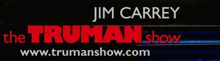 Die Truman Show (mit Jom Carrey)