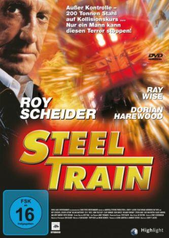 Steel Train (Con Train)