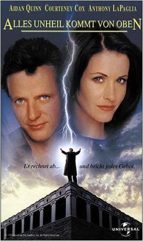Alles Unheil kommt von oben (nur auf VHS)