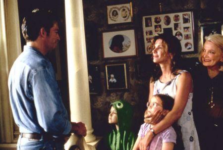 Eine zweite Chance (mit Sandra Bullock)
