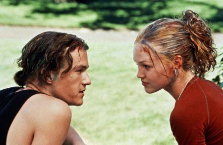 10 Dinge, die ich an dir hasse (mit Heath Ledger)