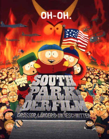 south park der film deutsch