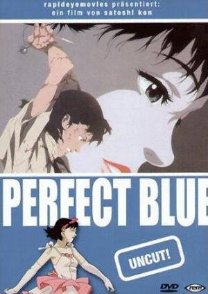 Perfect Blue (Anime)