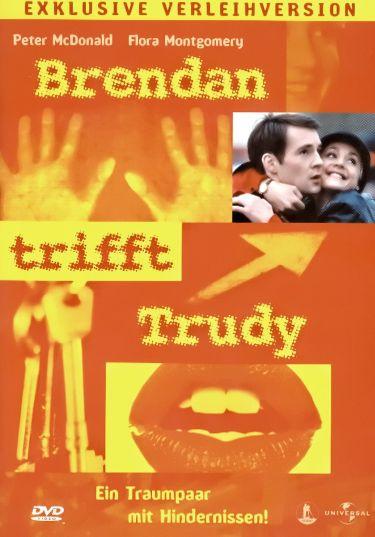 Breandan trifft Trudy