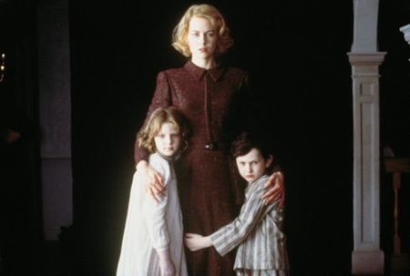The Others (mit Nicole Kidman)